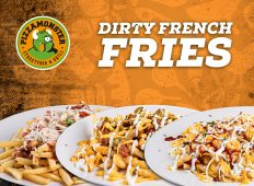 Dirty French Fries